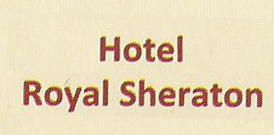 Hotel royal Sheraton