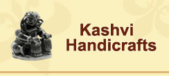 Kashvi handicrafts