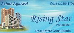 Rising Star real estate