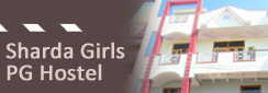 Sharda Girls Hostel